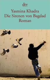 Die Sirenen von Bagdad Cover