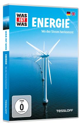 Energie, 1 DVD