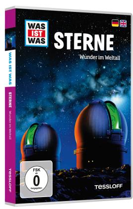 Sterne, 1 DVD