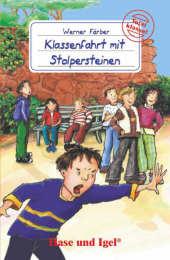 Klassenfahrt mit Stolpersteinen, Schulausgabe