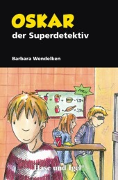 Oskar, der Superdetektiv, Schulausgabe (light)