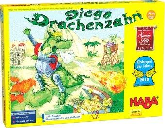 Diego Drachenzahn (Kinderspiel)