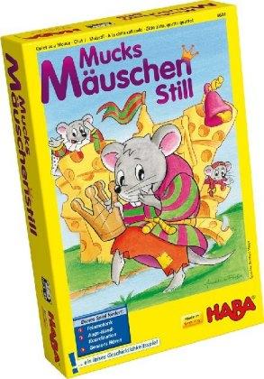 Mucksmäuschenstill (Kinderspiel)