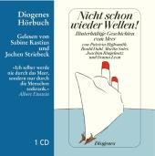 Nicht schon wieder Wellen!, 1 Audio-CD