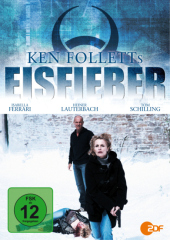 Ken Folletts Eisfieber, 1 DVD