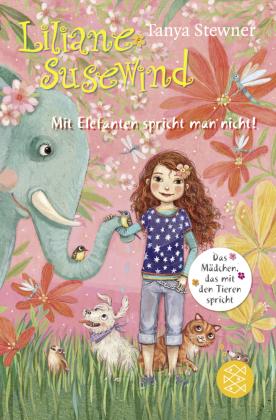 Liliane Susewind, Mit Elefanten spricht man nicht!