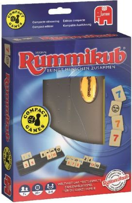 Original Rummikub, Travel (Spiel)