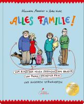 Alles Familie! Cover