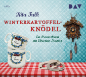 Winterkartoffelkn�del, 4 Audio-CDs