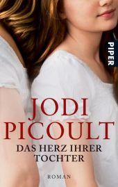 Das Herz ihrer Tochter Cover