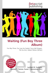 Waiting (Fun Boy Three Album)
