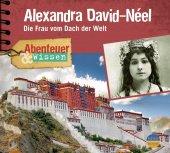 Alexandra David-Néel, 1 Audio-CD