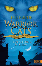 Warrior Cats, Special Adventures, Feuersterns M...