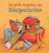 Das große Bilderbuch der Bibelgeschichten
