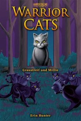 Warrior Cats, Graustreif und Millie