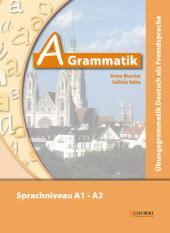 A-Grammatik, mit Audio-CD