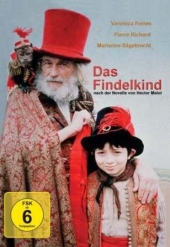 Das Findelkind, 1 DVD