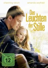 Das Leuchten der Stille, 1 DVD Cover
