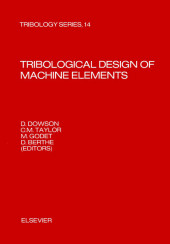 Tribological Design of Machine Elements: Procee...