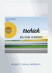 Tschick, 1 MP3-CD
