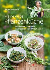 Meine wilde Pflanzenküche Cover