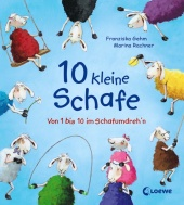 10 kleine Schafe