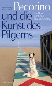 Pecorino und die Kunst des Pilgerns Cover