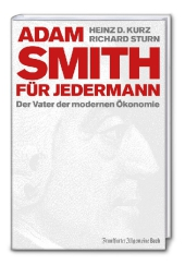 Adam Smith f�r jedermann