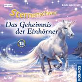 Sternenschweif - Das Geheimnis der Einhörner, 1 Audio-CD