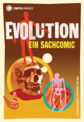 Evolution, Ein Sachcomic