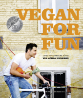 Vegan for Fun Cover