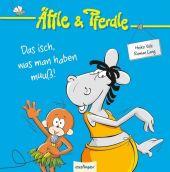 Äffle & Pferdle - Das isch, was man haben muuß!