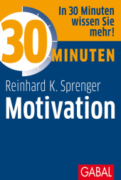 30 Minuten f�r mehr Motivation
