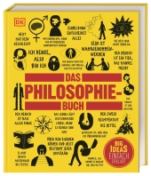 Das Philosophie-Buch Cover