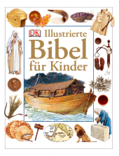 Illustrierte Bibel für Kinder Cover