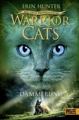 Warrior Cats, Die neue Prophezeiung, Dämmerung