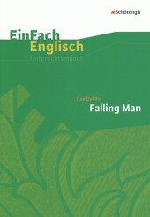 Don DeLillo: Falling Man
