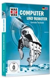 Computer und Roboter, 1 DVD Cover