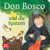 Don Bosco und die Spatzen