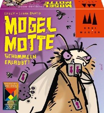 Mogel Motte (Kartenspiel)