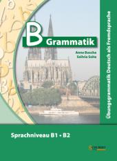 B-Grammatik, mit Audio-CD