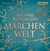Michael Köhlmeiers Märchenwelt, 12 Audio-CDs