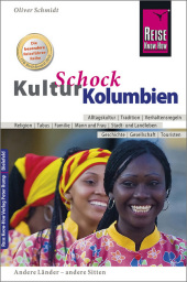 Reise Know-How KulturSchock Kolumbien