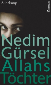 Allahs Töchter Cover