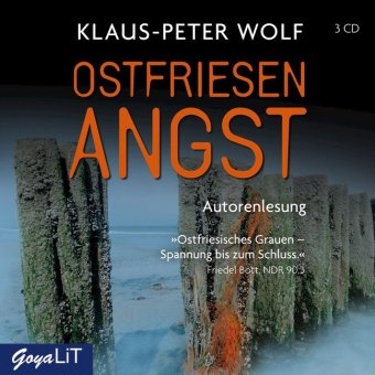 Ostfriesenangst, 3 Audio-CDs