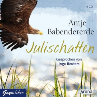 Julischatten, 4 Audio-CDs