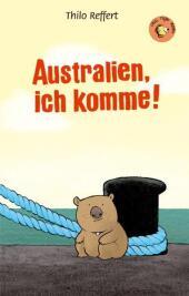 Australien, ich komme!