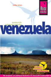 Reise Know-How Venezuela