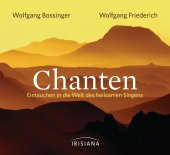 Chanten, Audio-CD