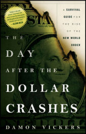 The Day After the Dollar Crashes